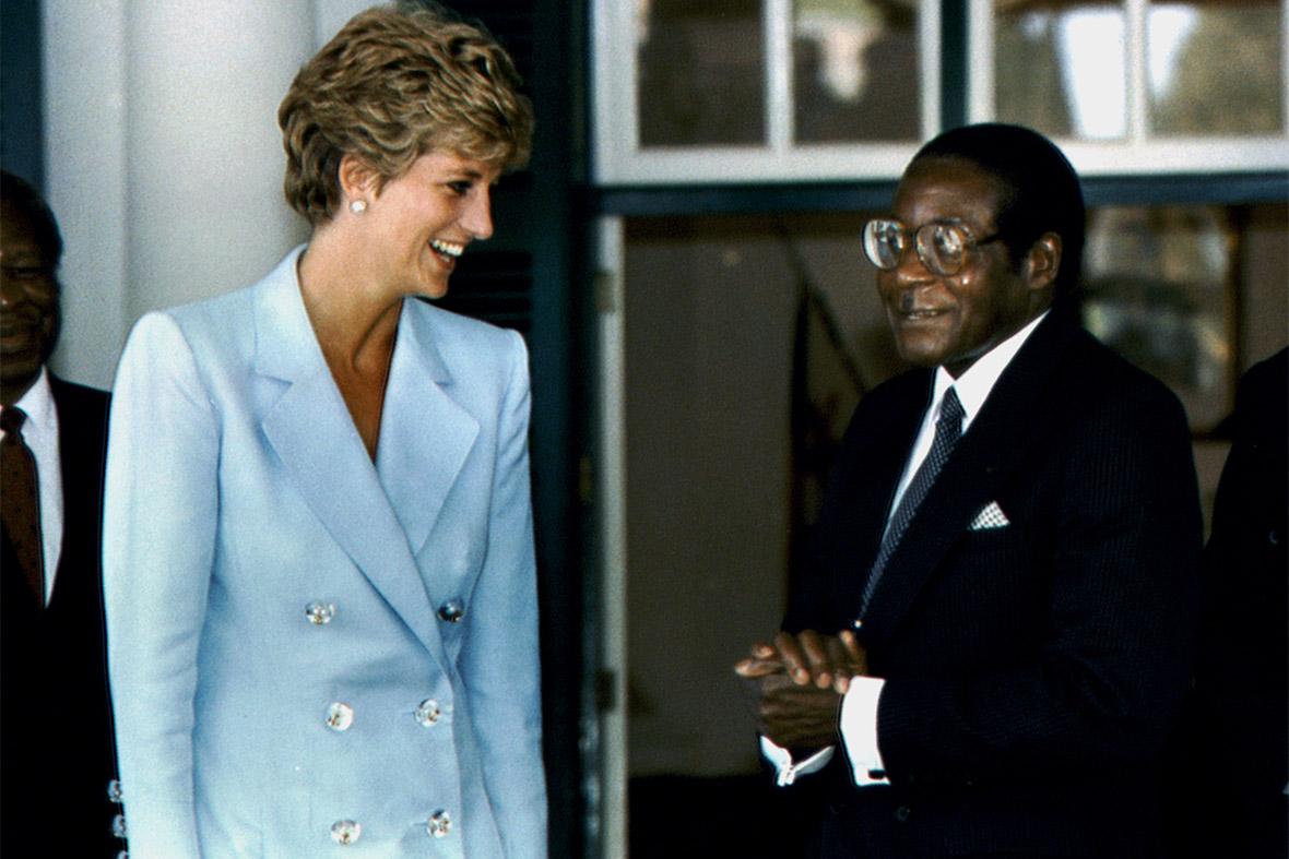 1993 Diana