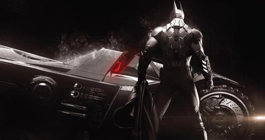 Batman Arkham Knight Interview With Rocksteady Studios