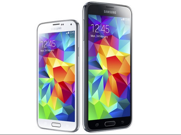 Samsung Galaxy S5 Mini To Be Water Resistant Like Galaxy