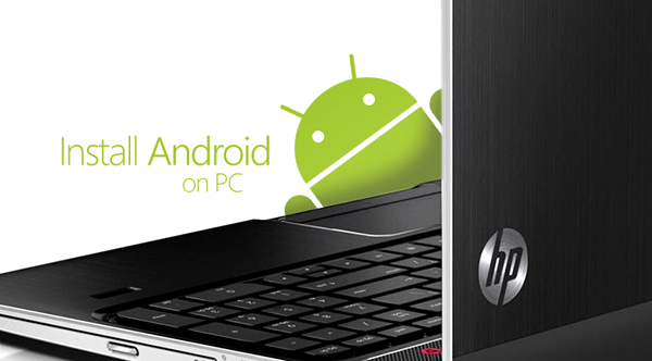 How to Install Android 4.4 KitKat on PC