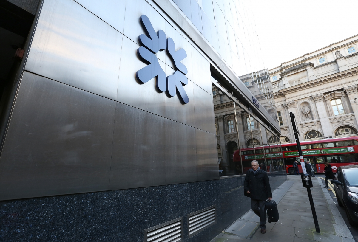 RBS Scraps Controversial GRG Unit Criticised in Tomlinson Report