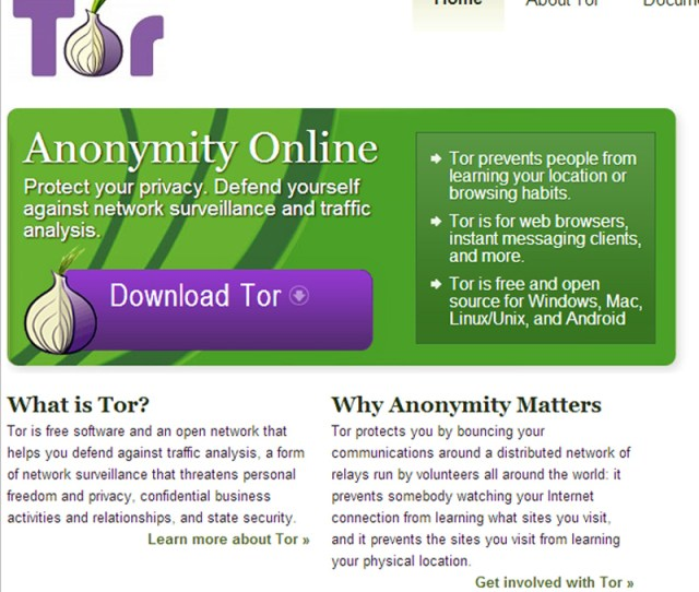The Onion Router Tor Is Software That Anonymises Your Internet Traffic Tor Network