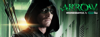 Image result for arrow cw facebook cover