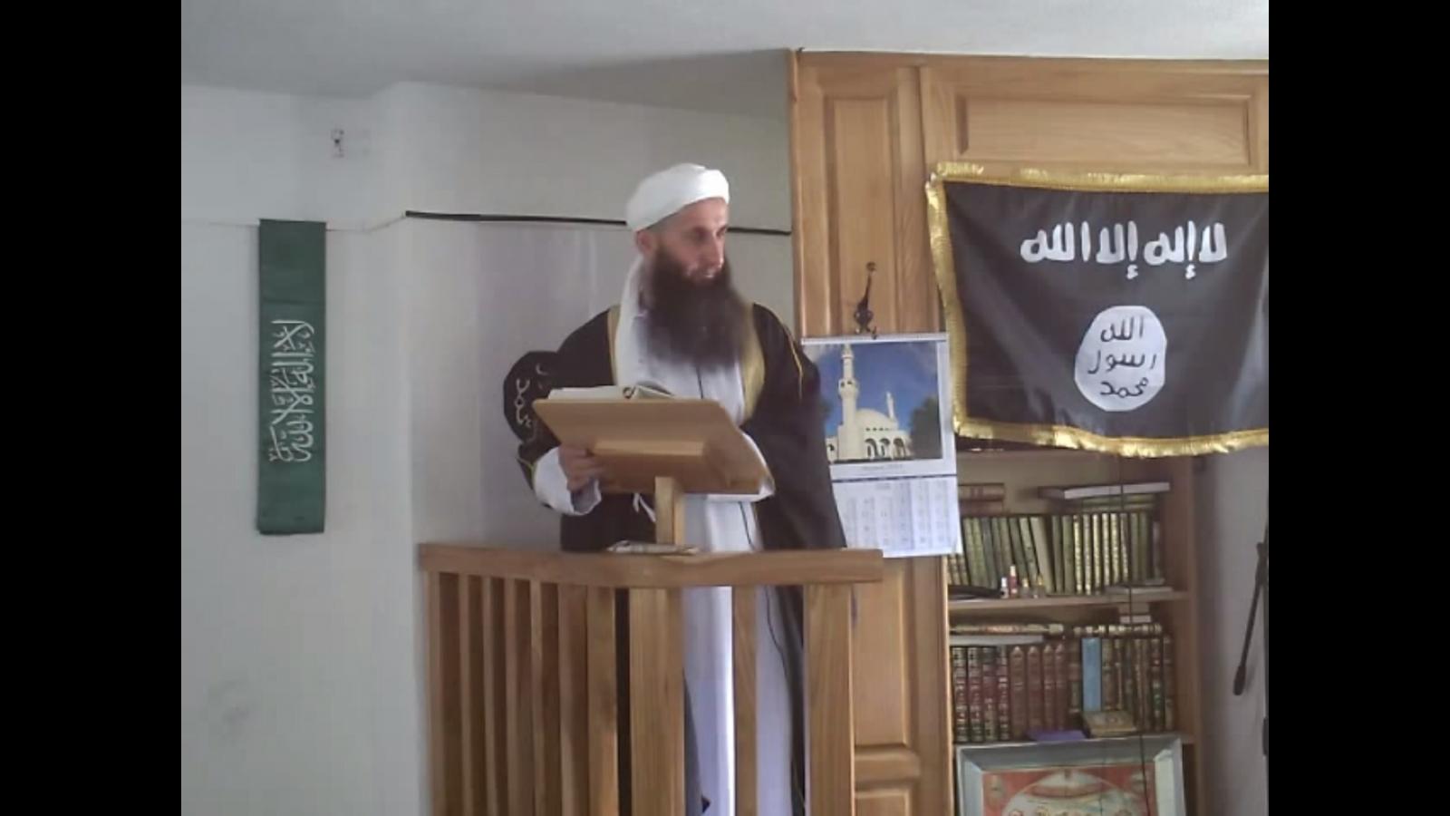 Bilal Bosnic