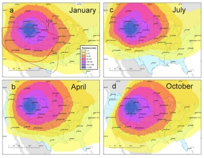What Will Happen If Yellowstone Volcano Erupts?