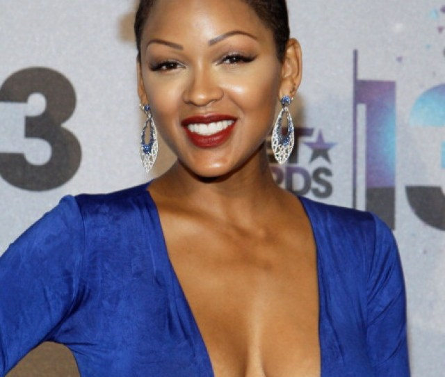 Meagan Good Has Confirmed Photos Of Her Were Leaked Online