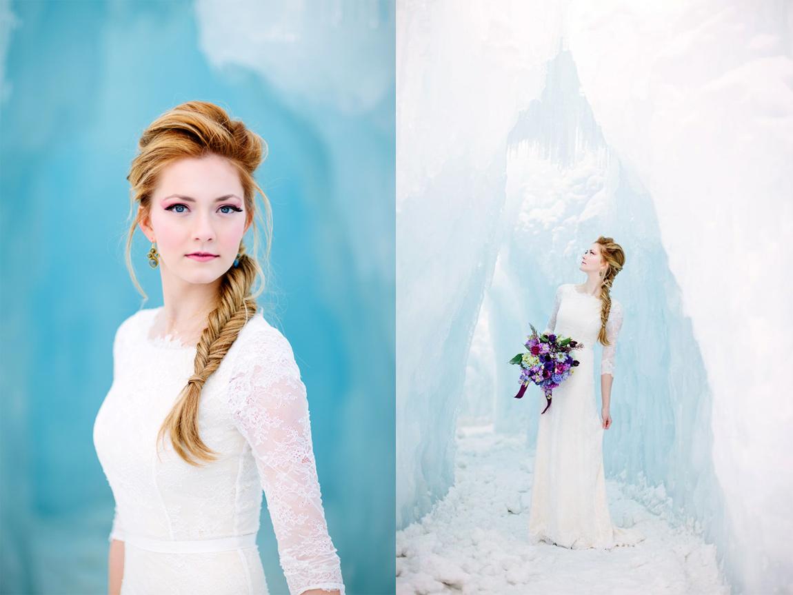 Frozen Wedding Dress Alfred Angelo Launches Disney