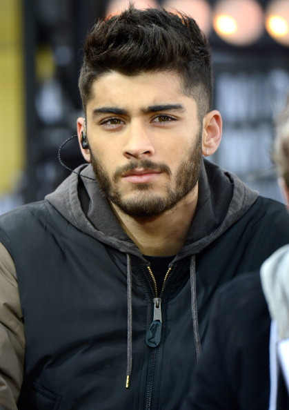 Zayn Malik Quitting One Direction Singer Is Fed Up With