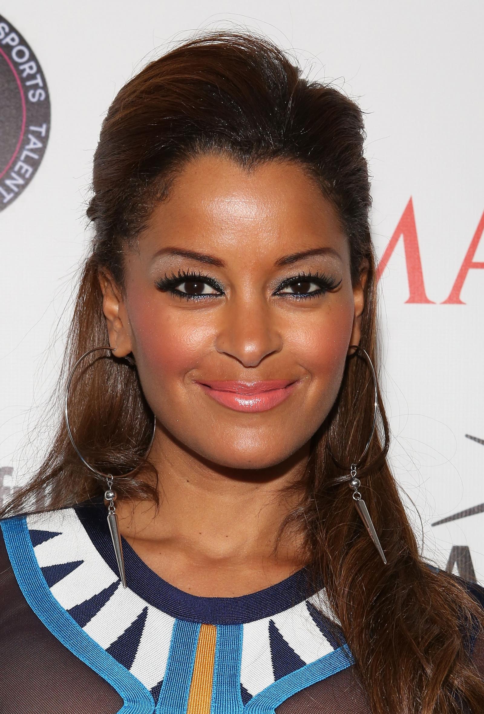 Claudia Jordan Lovers List Real Housewives Of Atlanta