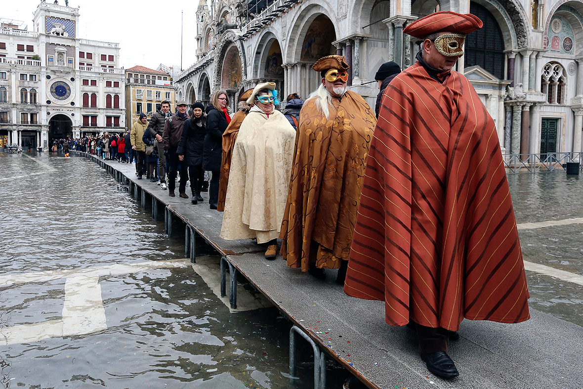 Image result for carnival of venice street