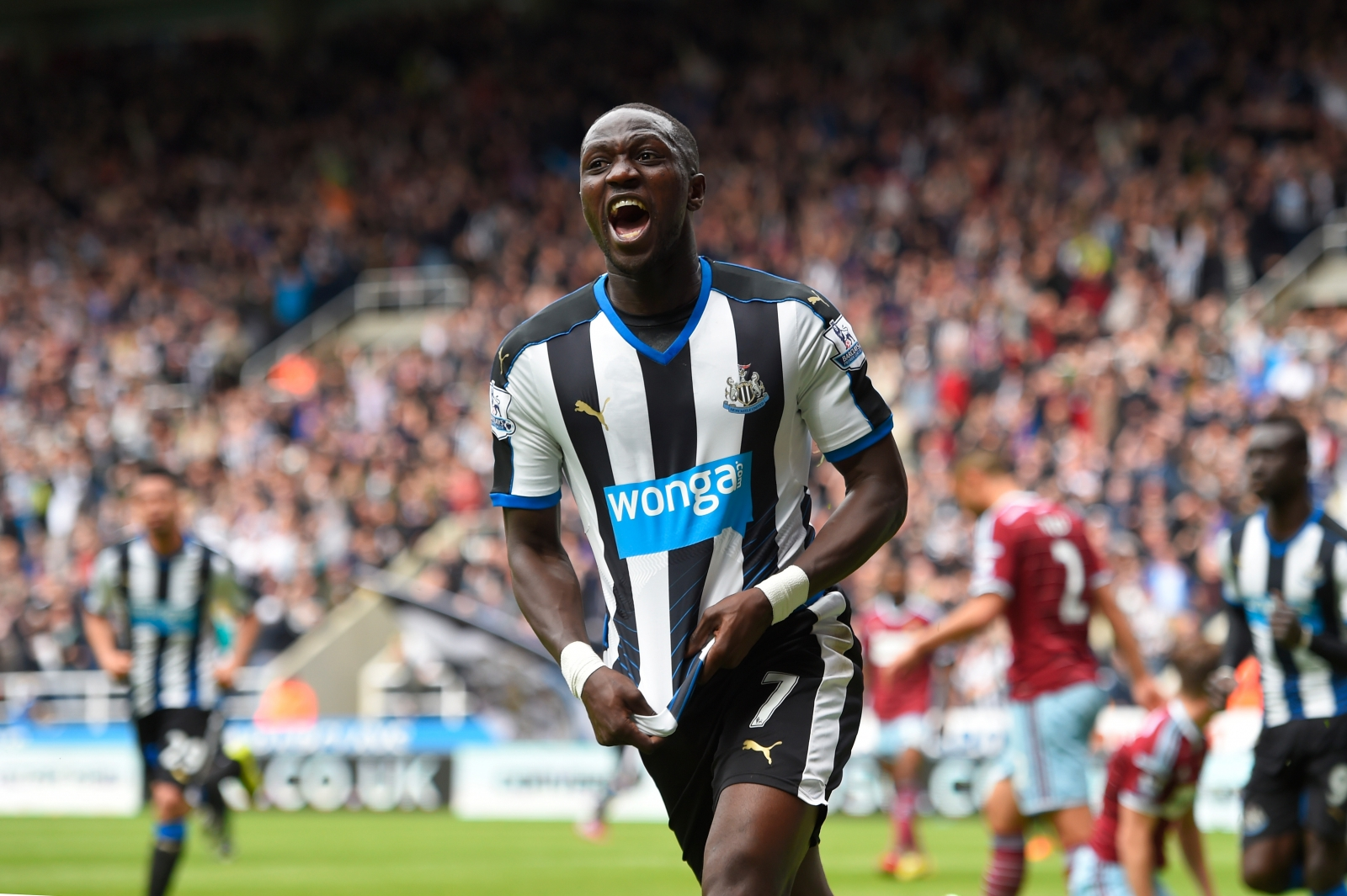 Image result for moussa sissoko HD