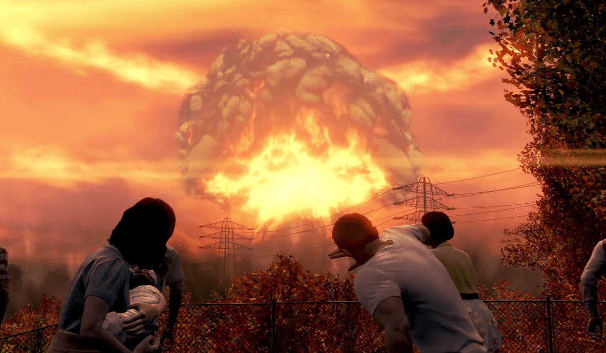 We Dont Need To See The Fallout Before Fallout 4