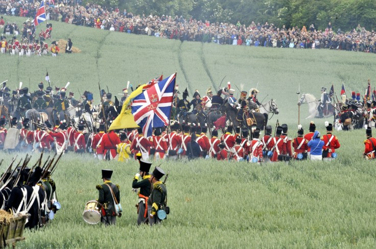 Waterloo 200 Three Major Myths About The Historic Battle