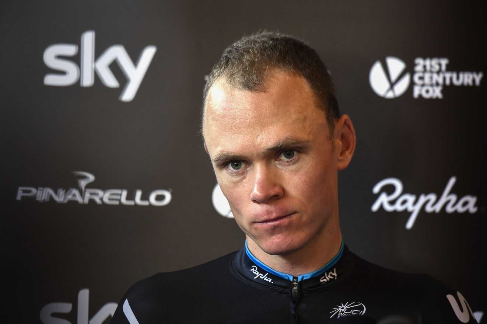 tour de france 2015 chris froome expects further doping accusations