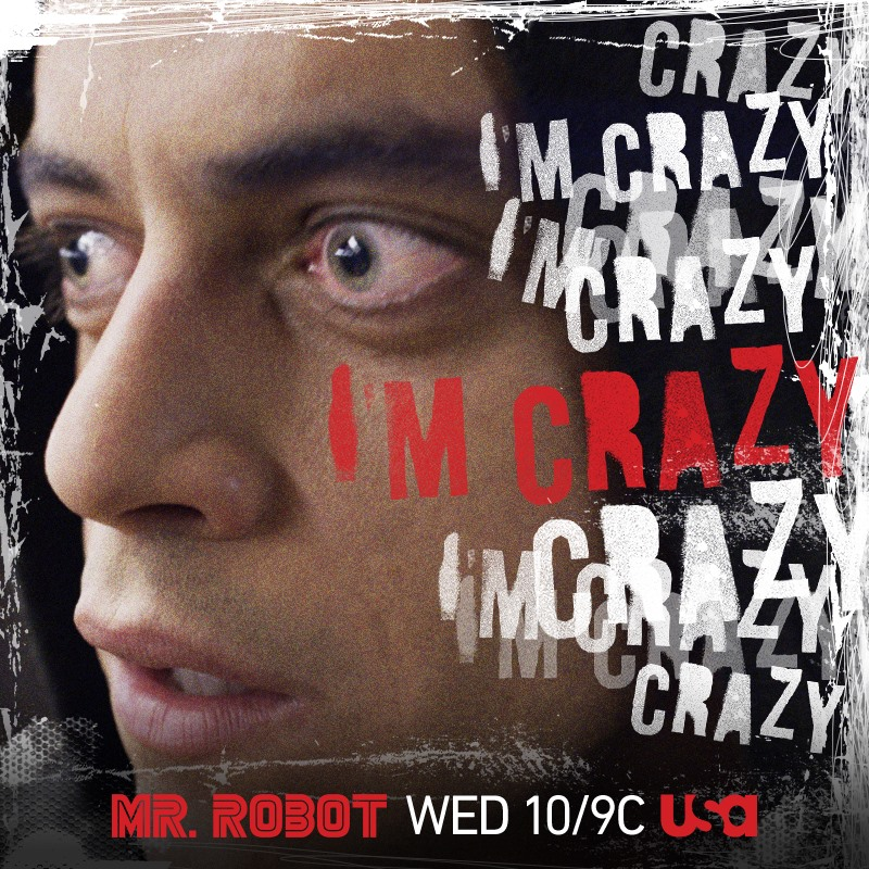 Watch Mr Robot Episode 10 Live Stream Online Producer