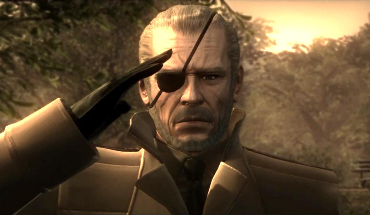 Favorite Metal Gear Quotes Metal Gear Salad Is that a random thing? favorite metal gear quotes metal gear