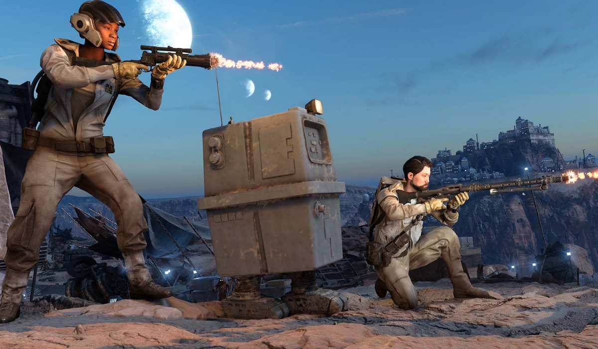 Star Wars Battlefront Cheapest Place To Buy PS4 Xbox One