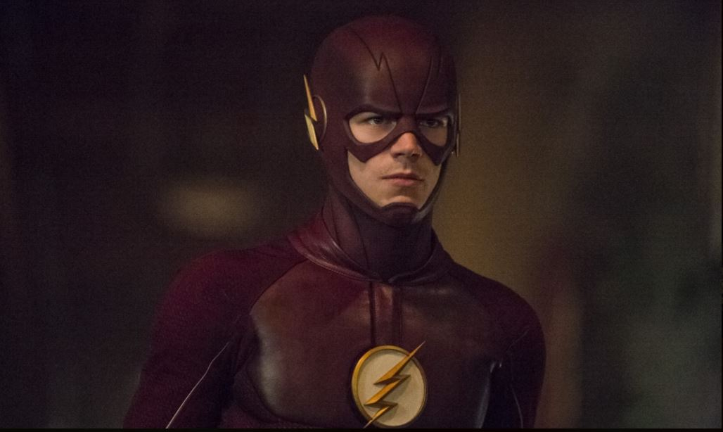 Flash Season 2 Cw