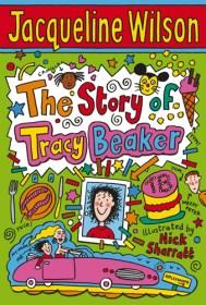 Image result for tracy beaker books