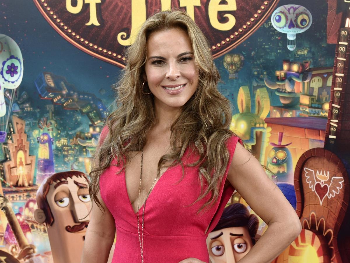 El Chapo Who Is Kate Del Castillo The Mexican Actress
