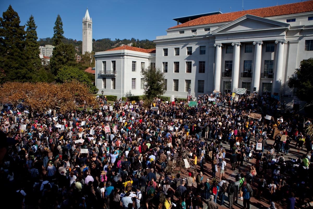 Uc Berkeley Housing