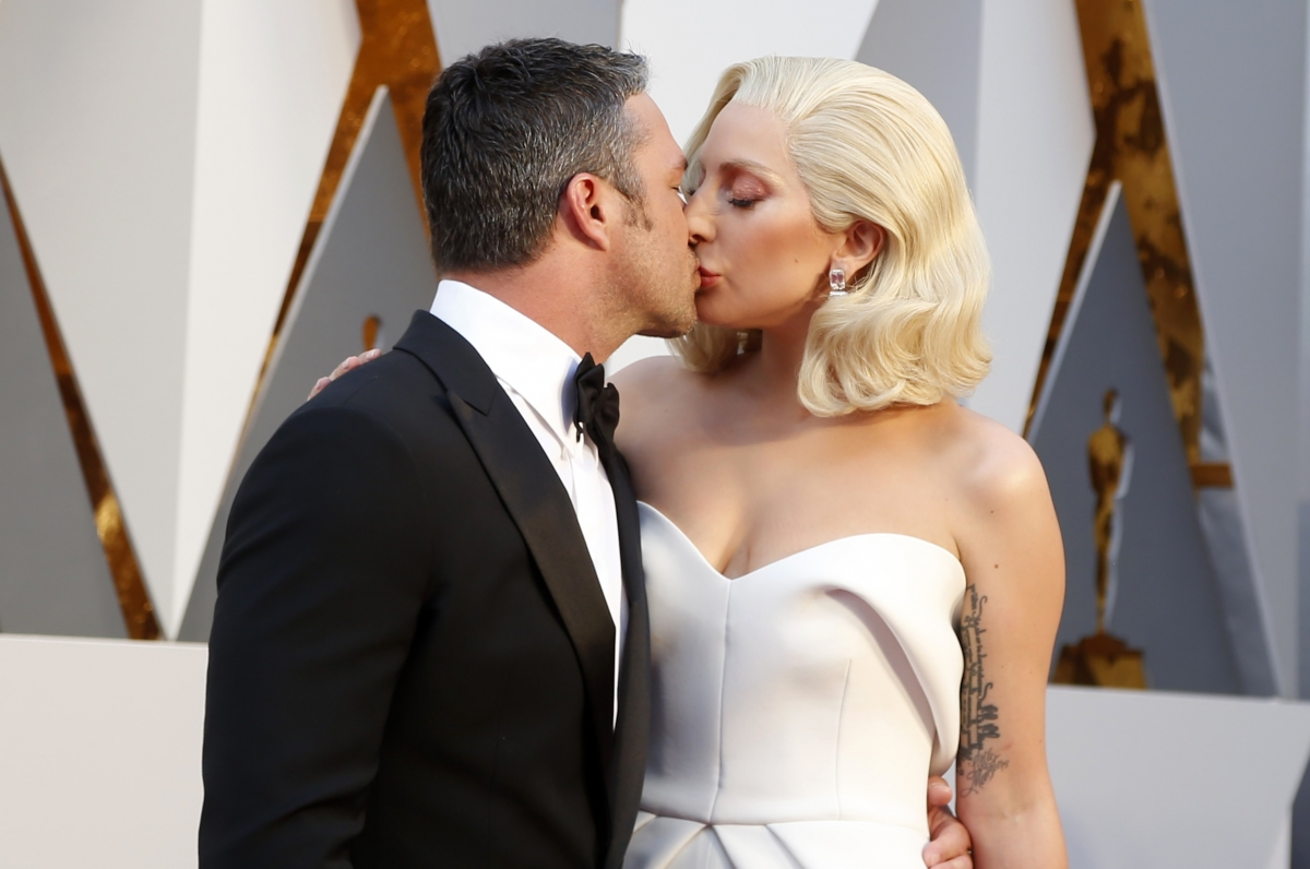 Lady Gaga And Taylor Kinney End Romance After Five Years