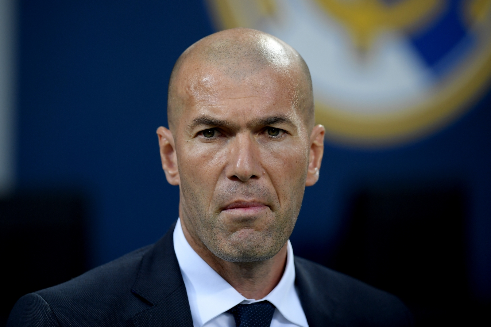 Champions League Draw Zinedine Zidane Explains Why Real