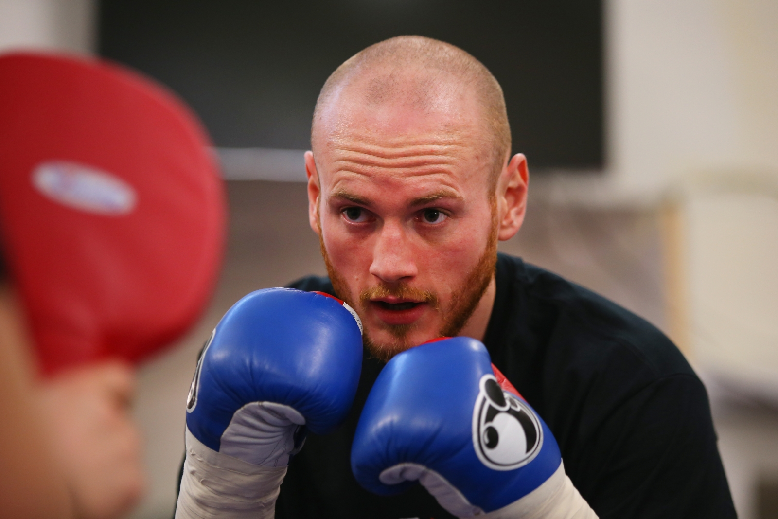 George Groves Vs Martin Murray How To Watch Preview