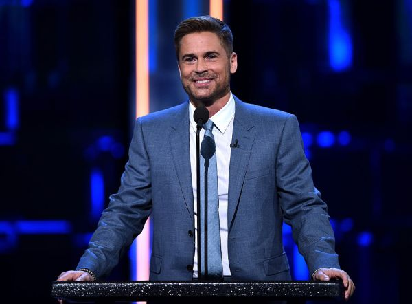 Rob Lowe talks 1988 sex tape scandal, calls it