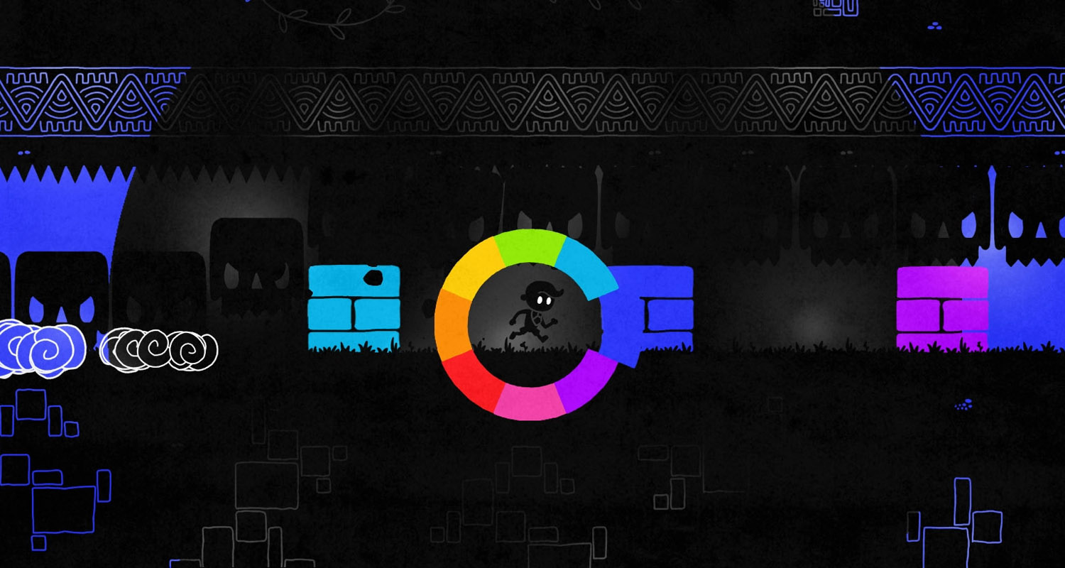 Hue Review Fiddlesticks Colourful PS4 And Xbox Platformer