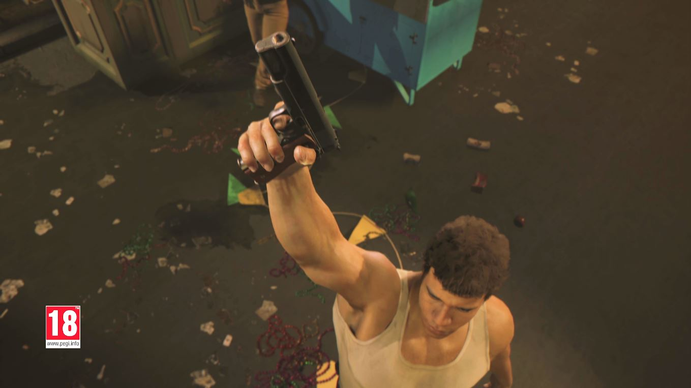 Mafia 3 Review Hangar 13s Great Story Undone By Gameplay