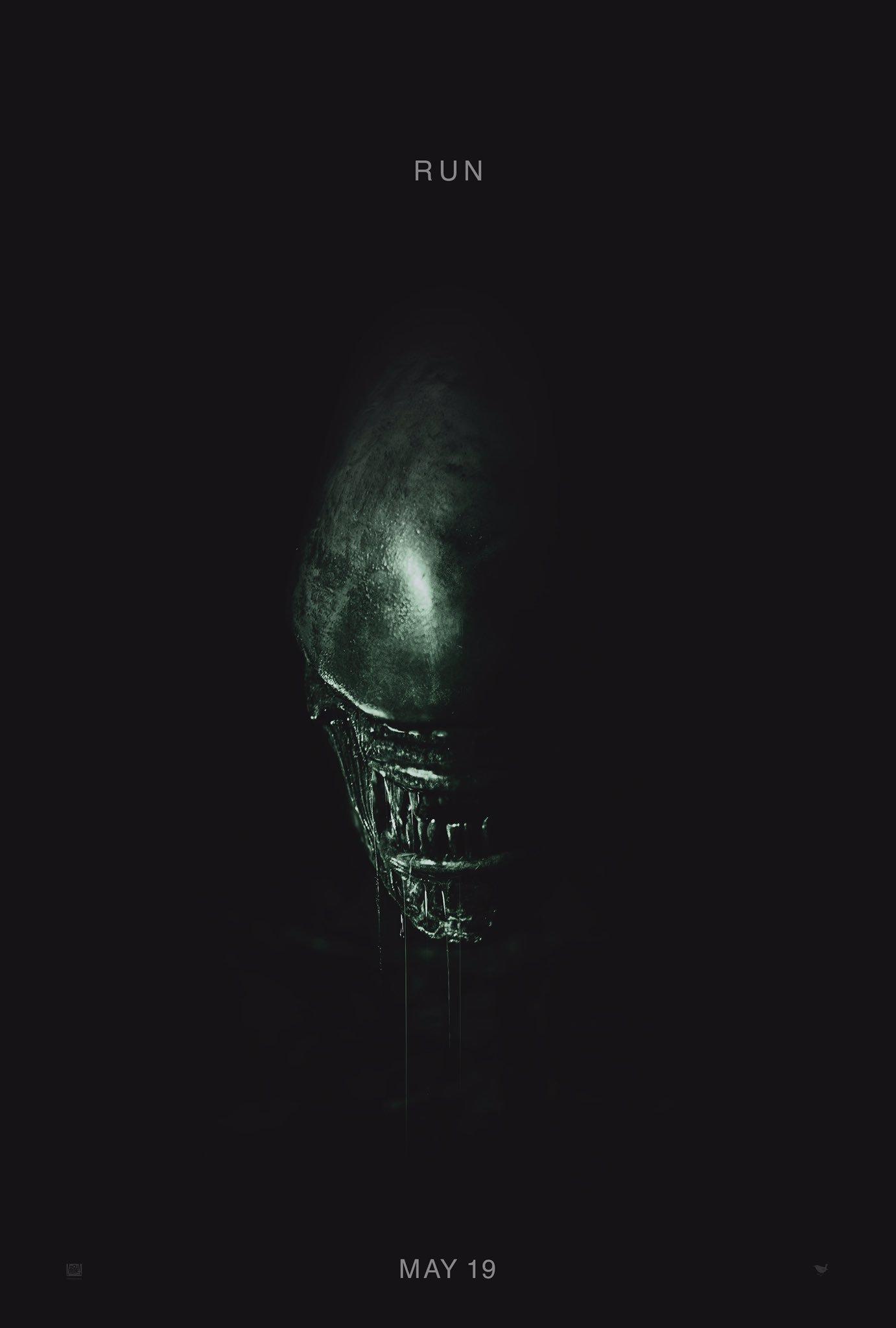 Alien Covenant Trailer Michael Fassbender Returns As