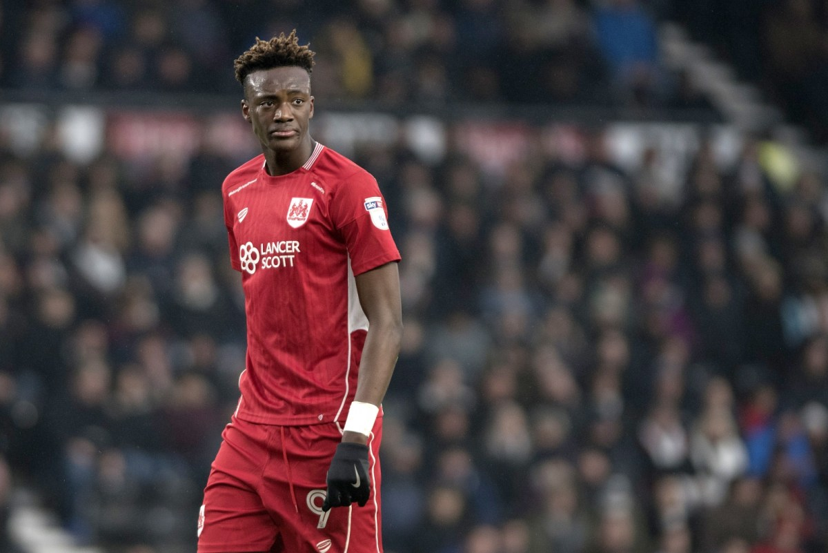 Image result for tammy abraham