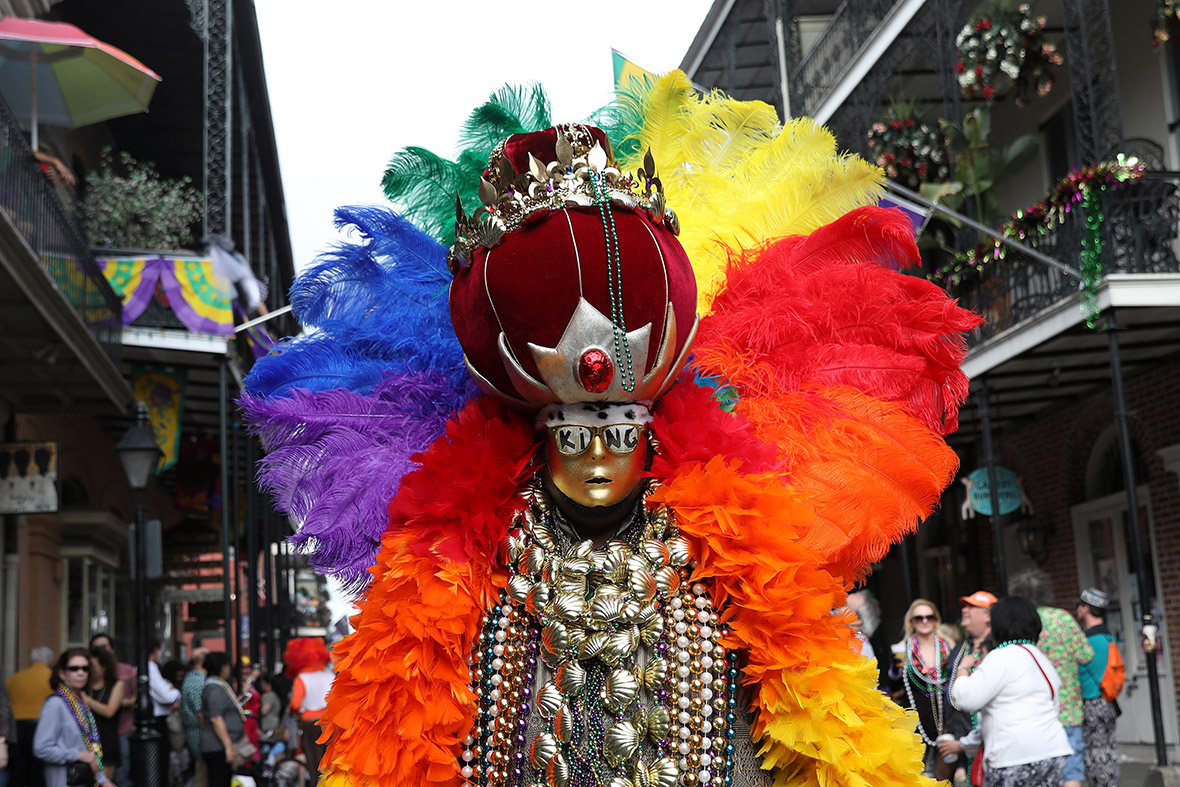 What Is Mardis Gras Gear Up For Fat Tuesday Before The