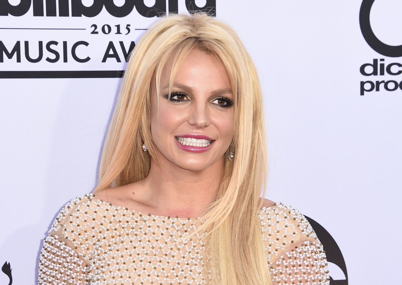 Britney Spears 5150 Hold
