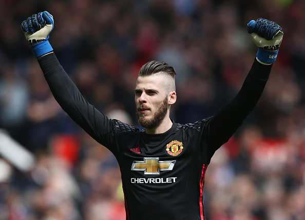 Manchester United Reject 60m Bid From Real Madrid For