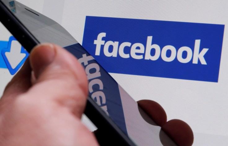 Personal Security Facebook
