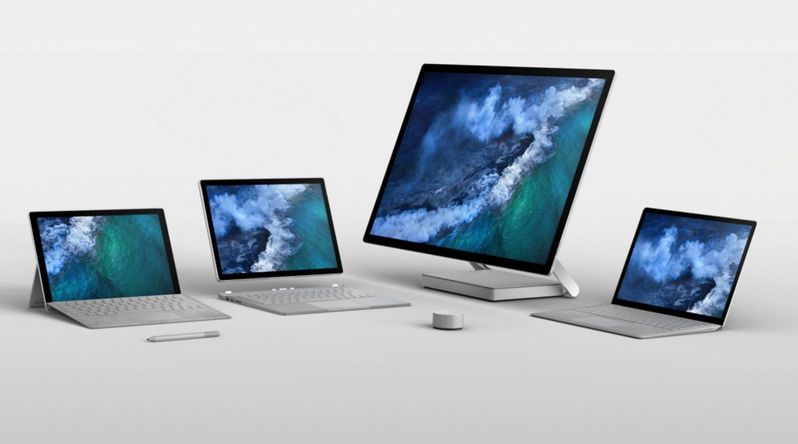 Surface Laptop And New Surface Pro Go On Sale