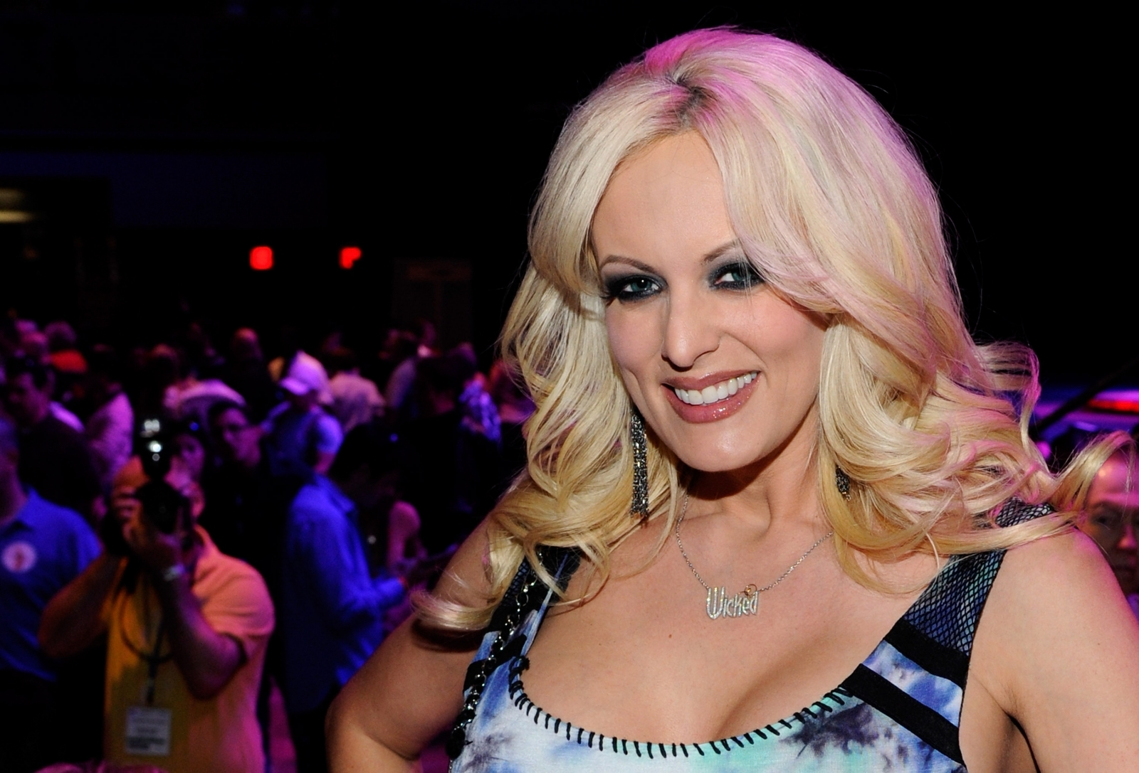 Was Hush Money Paid To Porn Star Stormy Daniels A Trump