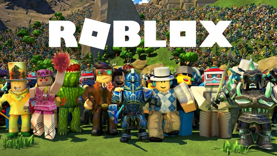 Strangers are  inappropriately  messaging children through popular     Strangers are  inappropriately  messaging children through popular gaming  app Roblox