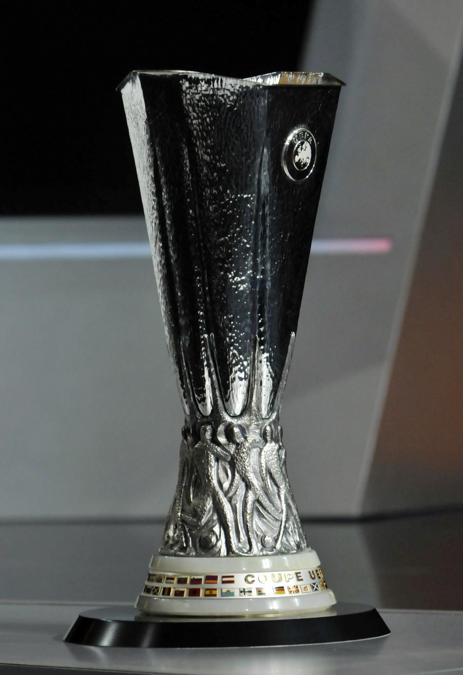 Europa League Quarter Final And Semi Final Draw
