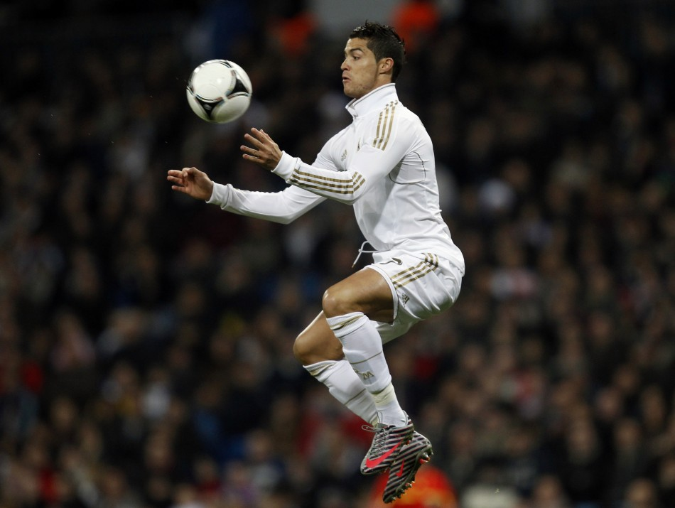Messi May Be Best On Earth But Ronaldo Is Extra Terrestrial Mourinho