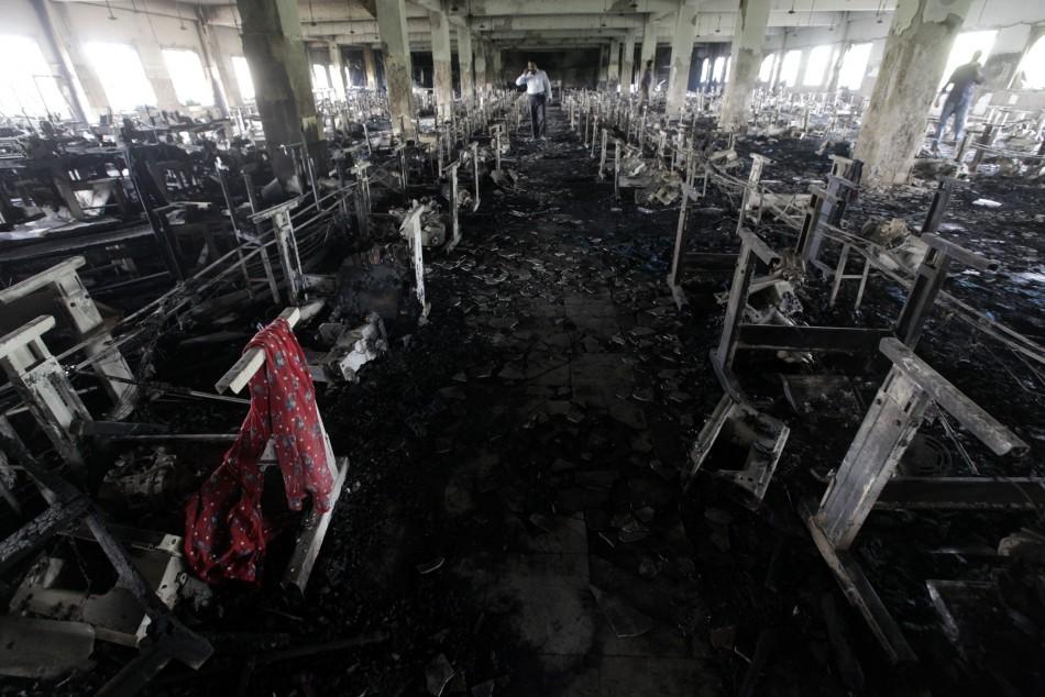 Are Saboteurs Targeting Bangladeshs Factories VIDEO