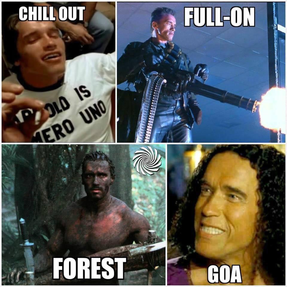 Memebase Arnold Schwarzenegger All Your Memes In Our Base