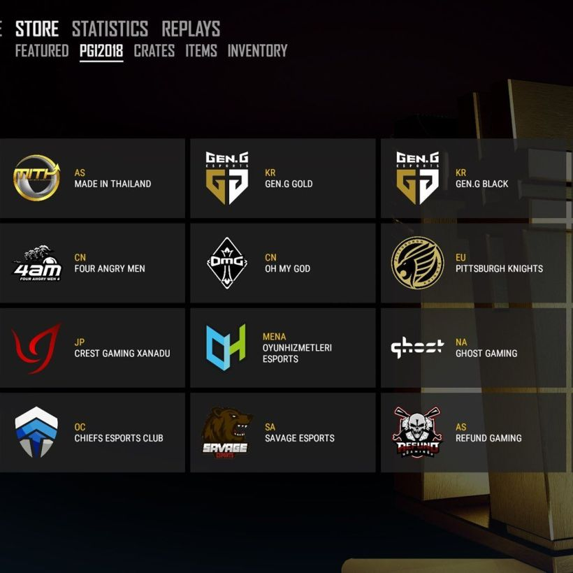 Pubg Pgi 2018 Stream Teams Standings Rules Times Dates How To Watch
