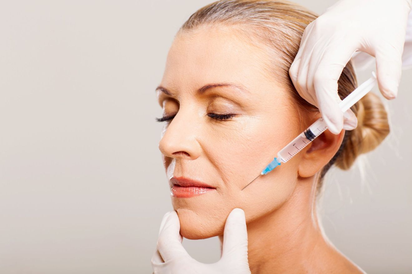 Botox: Beauty Isn't the Only Reason 1m Americans a Year Get Injections