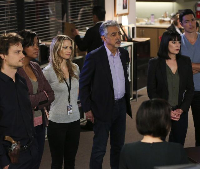 Criminal Minds Season  Premiere Spoilers How Will The Bau Find