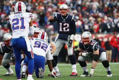 Patriots vs. Bills: Monday Night Football Odds, Predictions, Live Stream, Preview for New England, Buffalo Matchup