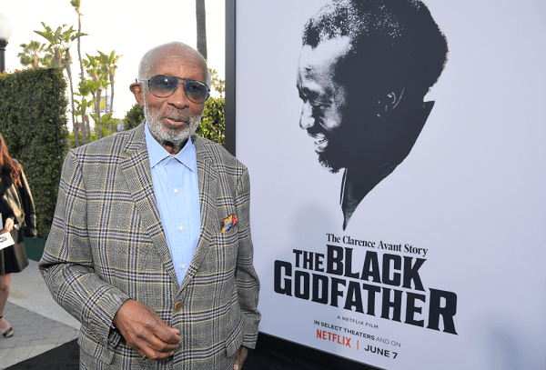 Who Is Clarence Avant? True Story of Music's Most Influential Exec Revealed in Netflix's 'The Black Godfather'