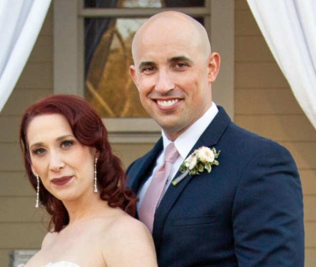 Meet Married At First Sight Season 9 Participant Marrying Jamie Thompson